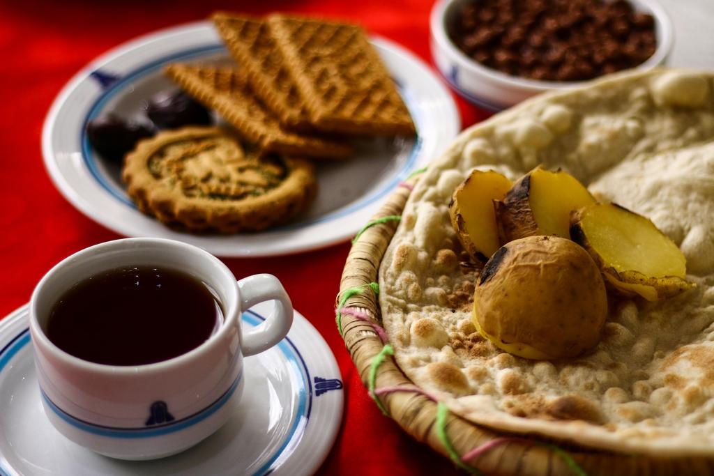 رستوران پارسه همدان